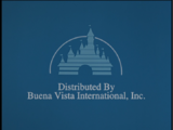 Buena Vista International Television/Other