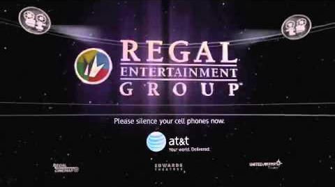 Old regal AT&T policy