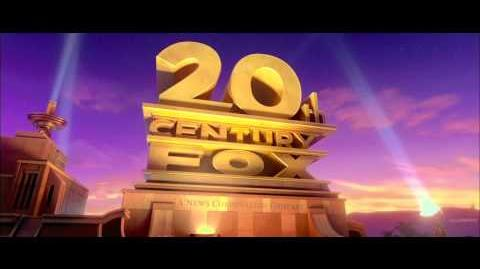 Video 20th Century Fox 75 Years Celebrating Intro Hd Closing