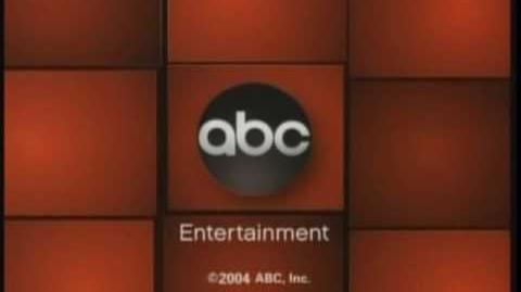 ABC Entertainment I.D. Logo (2004)