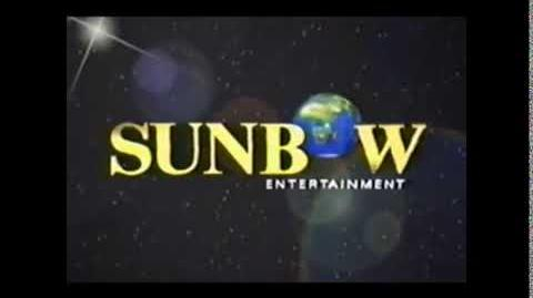 Sunbow Entertainment Logo (Korean)