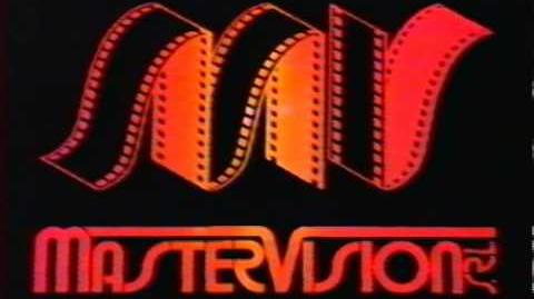 MasterVision (1980's)