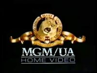 MGM-UA Home Video (1983)