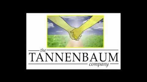 The Tannenbaum Company Roughhouse Productions CBS Television Studios (2013)