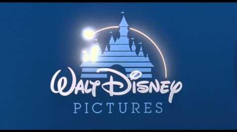 Classic Old Walt Disney Castle Intro