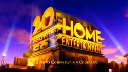 20th Century Fox Home Entertainment (2010)