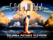 Columbia Pictures Television 1992