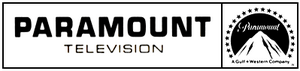 Paramount Television 1968