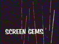 Screen Gems 1963