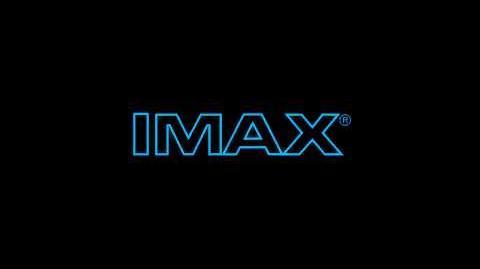 A Logo Reconstruction- IMAX Logo (1985)