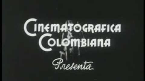 Cinematografía Colombiana Presenta
