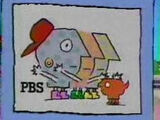 "PBS Kids ""PTV"" IDs"