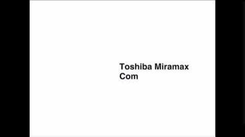 Toshiba Miramax Communications Logo (2010-present)