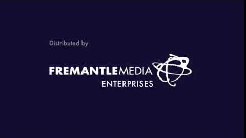 FremantleMedia Enterprises (2012)