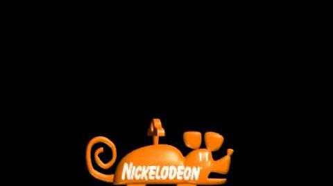 Nickelodeon Logo - Nickelodeon BrainBender 1999 PC Game