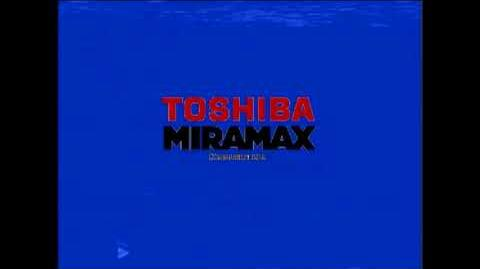 Toshiba Miramax Communications Logo (1983 and 1999-presents)