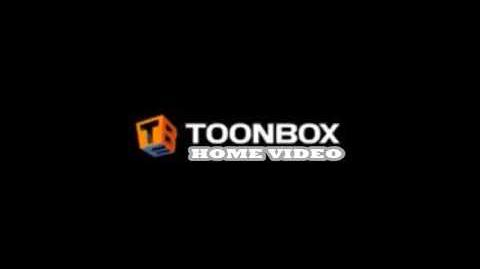 Toonbox Home Video Logo