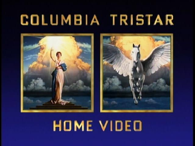 Columbia Tristar Home Video Logo