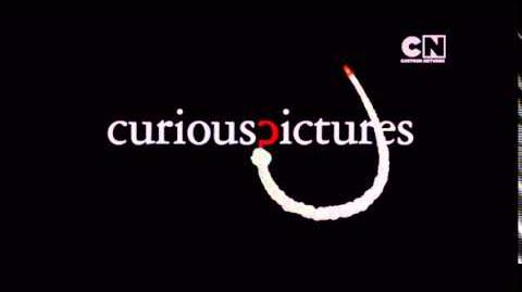 Curious Pictures Cartoon Network (2002)