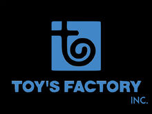 Toy's Factory Inc. (3009).001