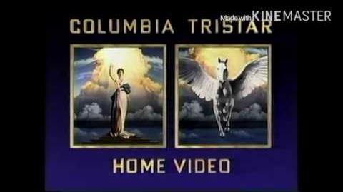 Columbia Tristar Home Video (1993-1995) Id's