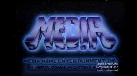 Media Home Entertainment Trans World Entertainment