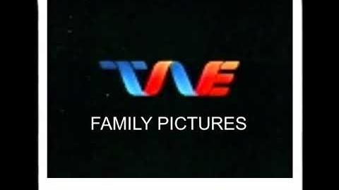 Trans World Entertainment TWE Family Pictures Logo 2