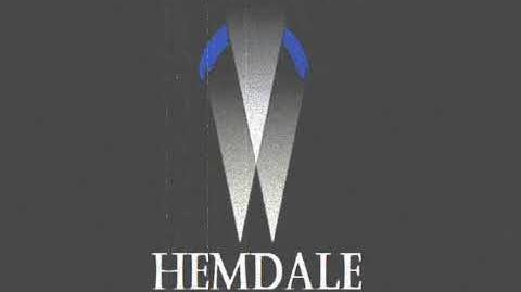 Hemdale Enterprises, LLC. (Logo 2006-2010)