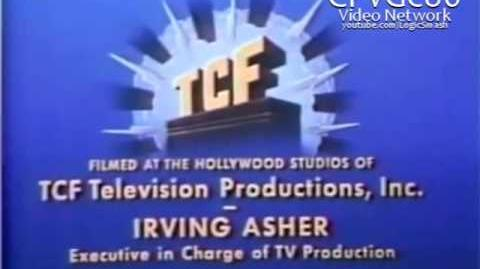 TCF Television Productions (1956)