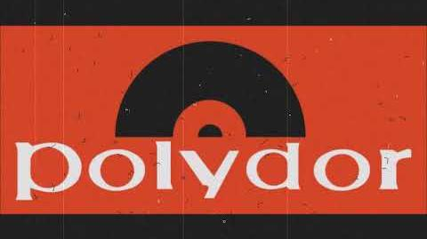 Polydor Communications Logo (July 20, 1984-December 9, 1996)