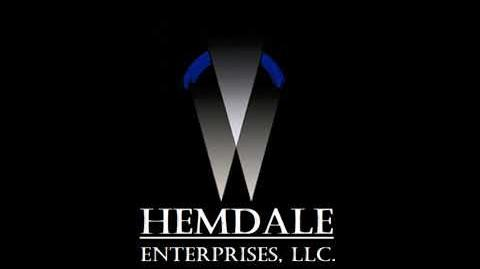 Hemdale Enterprises, LLC. Logo