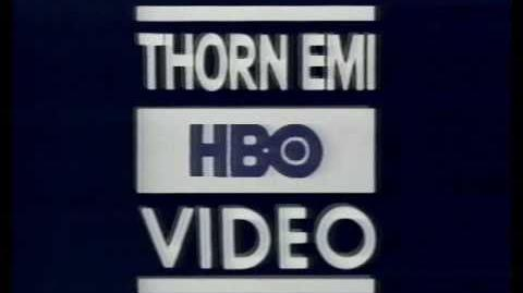 Thorn EMI HBO Video Logo