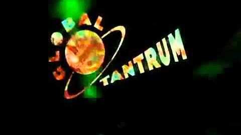 Global Tantrum Logo