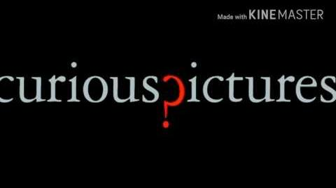 Curious Pictures Logo Remake