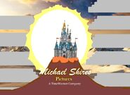 Michael Shires Pictures 2011- Alternate Logo