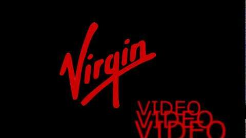 Virgin Video Remake Logo