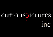 Curious pictures inc logo