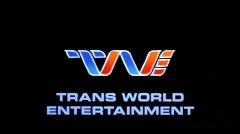 Trans World Entertainment '89