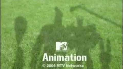 Six Point Harness Enough with the Bread Already Prods MTV Animation MTV2 Series Development (2006)