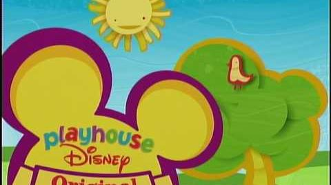 Playhouse Disney Original (2008)