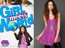 Girlmeetsworldpromo
