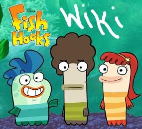 FishHooksWiki
