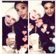Kiersey and Dove
