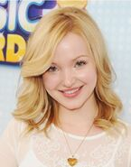 Dove Cameron Pretty Face
