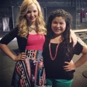 Dove with Raini