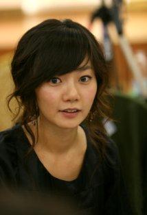 Doona Bae modeling