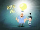 Invent This!