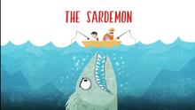 Sardine Demon