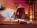 Flying Car 2