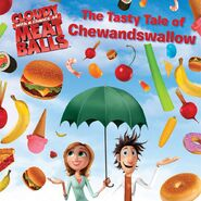 Cloudy with a Chance of Meatballs The Tasty Tale of Chewandswallow